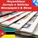 Mozambique Newspapers by siyarox