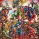 HD 4K Superhero Wallpaper by gama