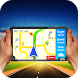 GPS Route Finder Maps Tracker by The Apps Info
