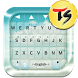 Sky and Sea for TS Keyboard by TIME SPACE SYSTEM Co., Ltd.