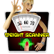 Weight Machine Finger Scanner Prank by Top Moving Apps