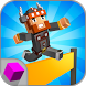 Block Tap Hurdles by World of Cubes