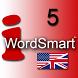 iWordSmart 5 Letter Edition
