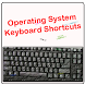 OS Keyboard Shortcuts by Watermelon
