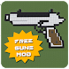 GUNS Mod MCPE by Digital Mobile LTD