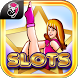 Workout Slots by Pink Zebra Games
