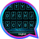 Tech Thunder Theme&Emoji Keyboard by Emoji GIF Maker Fans
