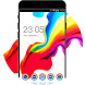 Neat Theme Abstract Wallpaper for Samsung Galaxy