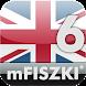 FISZKI Angielski Słownictwo 6 by Wydawnictwo Cztery Glowy