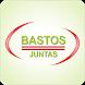 Bastos Juntas - Catálogo by Ideia 2001