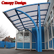 Canopy Design by imagesdev