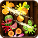 Fruit Slice Legend by IU Puzzle Match