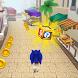 Sonic Sahara Adventure