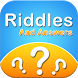 Brain riddles and answers by Meedi