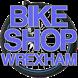 Bike Shop Wrexham by UKinVision