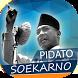 Pidato Kemerdekaan Soekarno