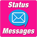 Status Messages by Crazy Softech