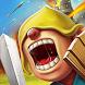 Clash of Lords 2: حرب الأبطال by IGG.COM