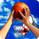 Basketball: star shot by KarApps