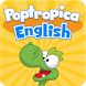 Poptropica English Word Games by Pearson Education Limited