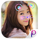 Cat Face Photo Effect Editor by PicEditor
