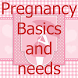 Pregnancy Basics and Needs by Lag Ammo