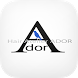 Hair Salon Ador by GMO Digitallab, Inc.