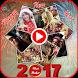 New Year Movie Maker by Nicolle Gerke