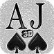 Ultimate BlackJack 3D FREE by UBJ3D