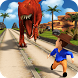 Dinosaurs Run Escape by Station1 Game Studio