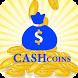 CashCoin - Money maker online by cproshare90