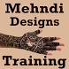 Mehndi Designs Training VIDEOs (Mehandi Designing) by Priyan Sitapara 409