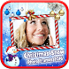 Christmas Snow Photo Frames by Aim Entertainments