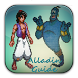 Guide Aladdin by Dwagor