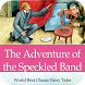Adventure of the Speckled Band by AppStory. Co., Ltd