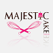 Majesticake Design by Apps.Vision