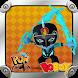 Boboy Kids Power Galaxy Sfera by BINGGO ENTERTAINMENT