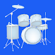 Drum Beats Metronome by Fine Chromatic Tuner