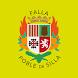 AC Falla Poble de Silla by efedoserre
