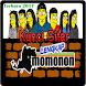 Kunci Gitar Momonon Lengkap