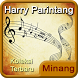 Harry Parintang Minang MP3 by Pawang Kopi Labs