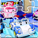 Puzzle Jigsaw Robocar Toys by Gamikids
