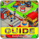 Guide for Kitty City App by RosidaPalm Dev.
