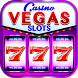Real Vegas Slots - FREE Casino by King Peak Entertainment