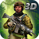 Jungle Commando 3D: Shooter 2 by Trigger Team