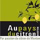 Au Pays du Citron by Agence Wacan