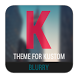 Blurry for Kustom LWP Maker by LaSing Productions