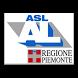 Screening ASL AL Piemontese by Ahmed Irfad Nazar
