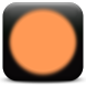 Flashlight Orange PRO by Toroya