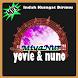 Kumpulan Lagu Yovie & Nuno Populer Mp3 2017 by MiyaNur